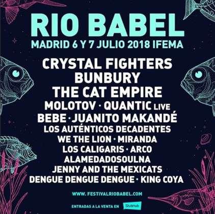 Rio Babel Festival