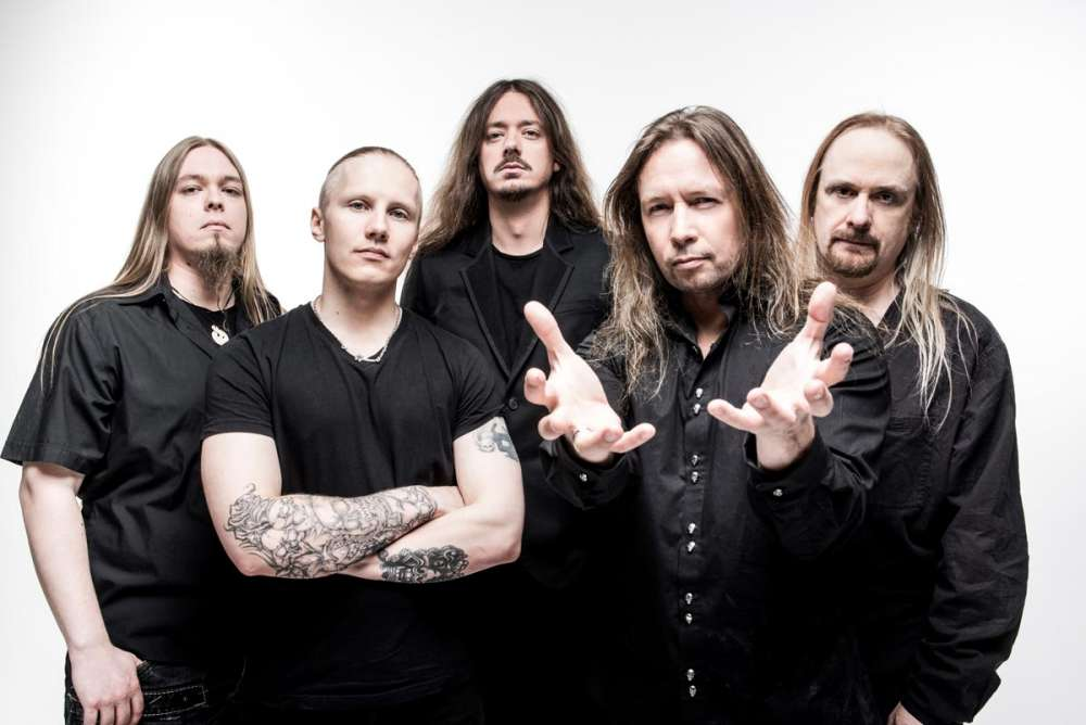Stratovarius @ ProgPower