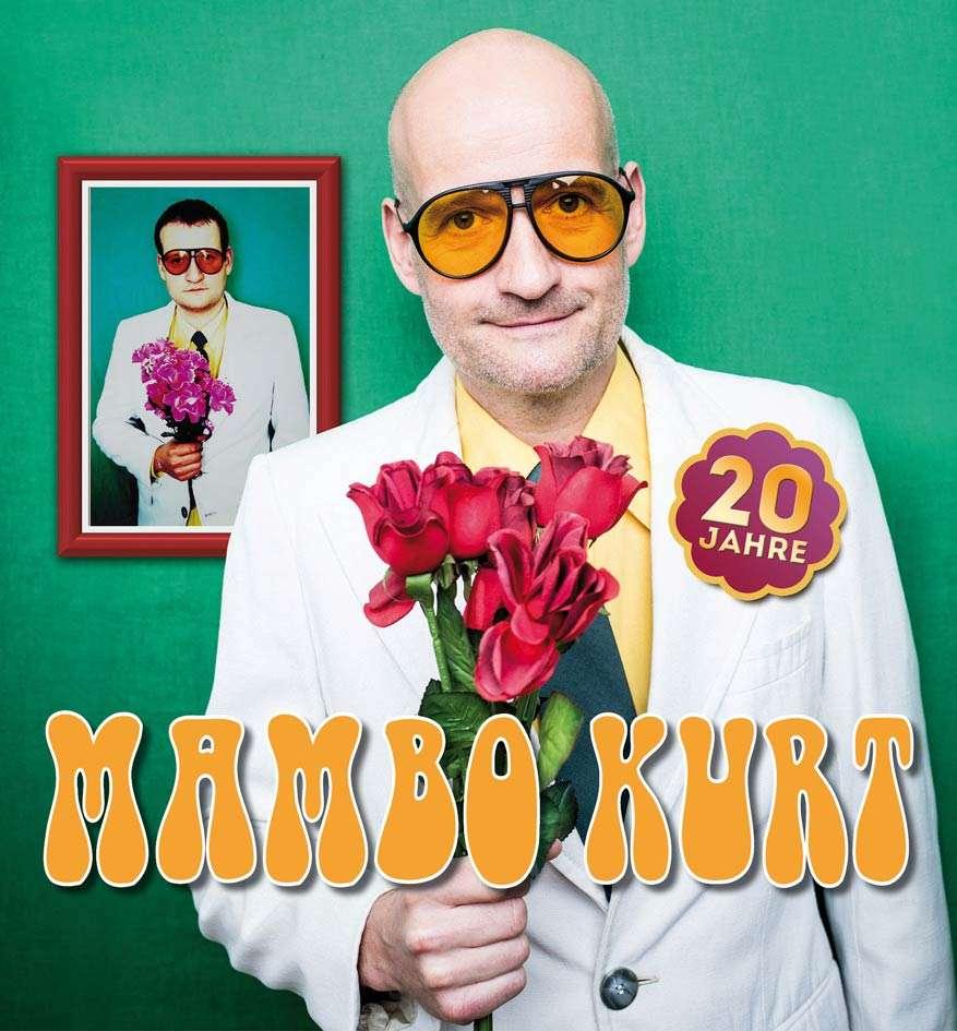 20 Jahre Mambo Kurt