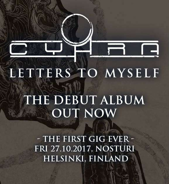 Letters To Myself Release