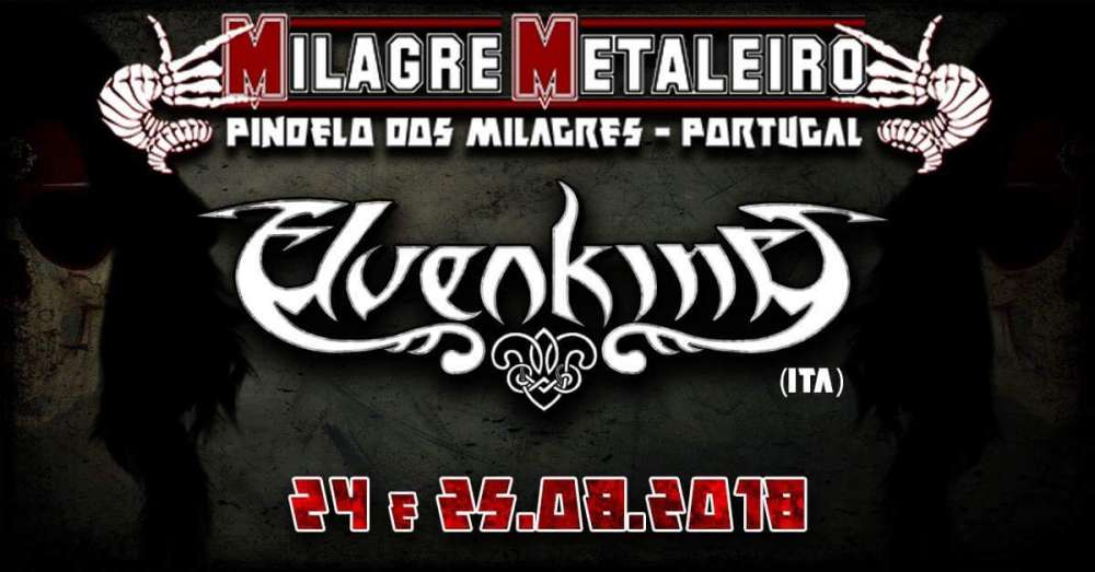 Metaleiro Open Air