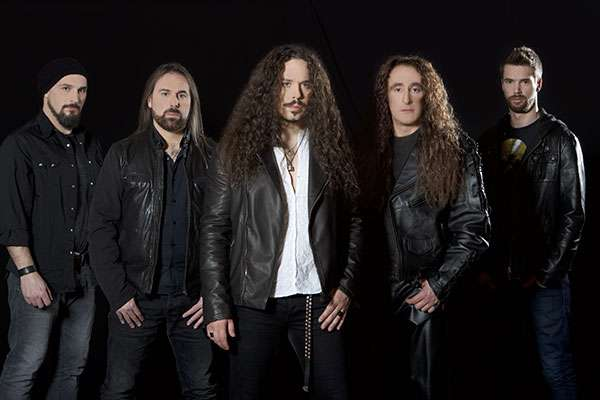 Rhapsody Of Fire confirmed at Metal Hammer Paradise 2018