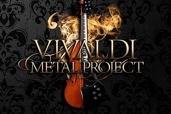 Vivaldi Metal Project joins Nine Lives Entertainment GmbH
