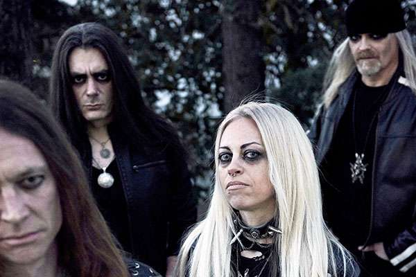 Triumph of Death confirm two more festivals