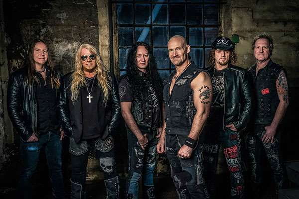 Primal Fear confirmed for Metalfest Plzen 2020