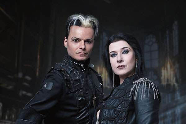 Lacrimosa confirm two new festivals 2020