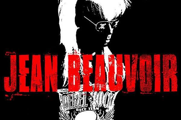 Jean Beauvoir