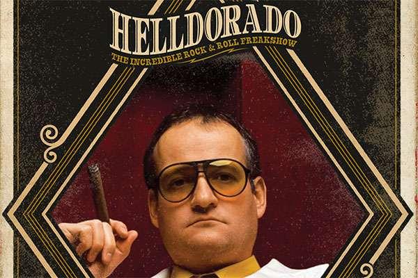 Mambo Kurt completes Helldorado's Line Up