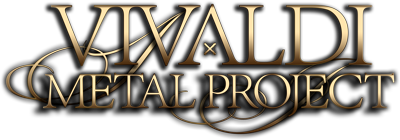 Vivaldi Metal Project​ Logo
